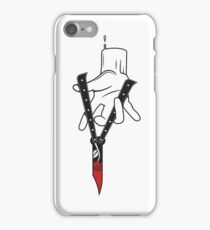Butterfly Rose iPhone Case/Skin