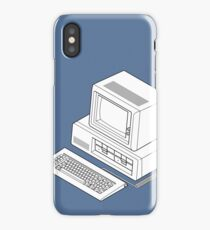 IBM PC 5150 iPhone Case