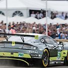 2017 Goodwood Festival of Speed by M-Pics