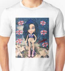 Bratz Sasha  Unisex T-Shirt