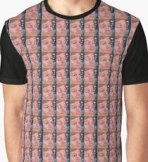 blinking white guy meme Graphic T-Shirt