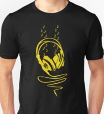 Let the Music play... T-Shirt