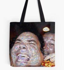 2014 in Review - 1 Tote Bag