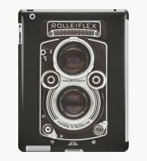 Vintage Camera II iPad Case/Skin
