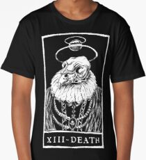 XIII - DEATH Long T-Shirt