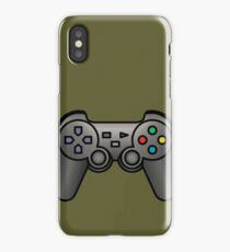 Game Controller iPhone Case/Skin