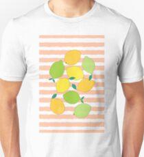Citrus Crowd Unisex T-Shirt