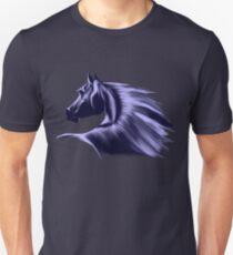Horse Profile Unisex T-Shirt