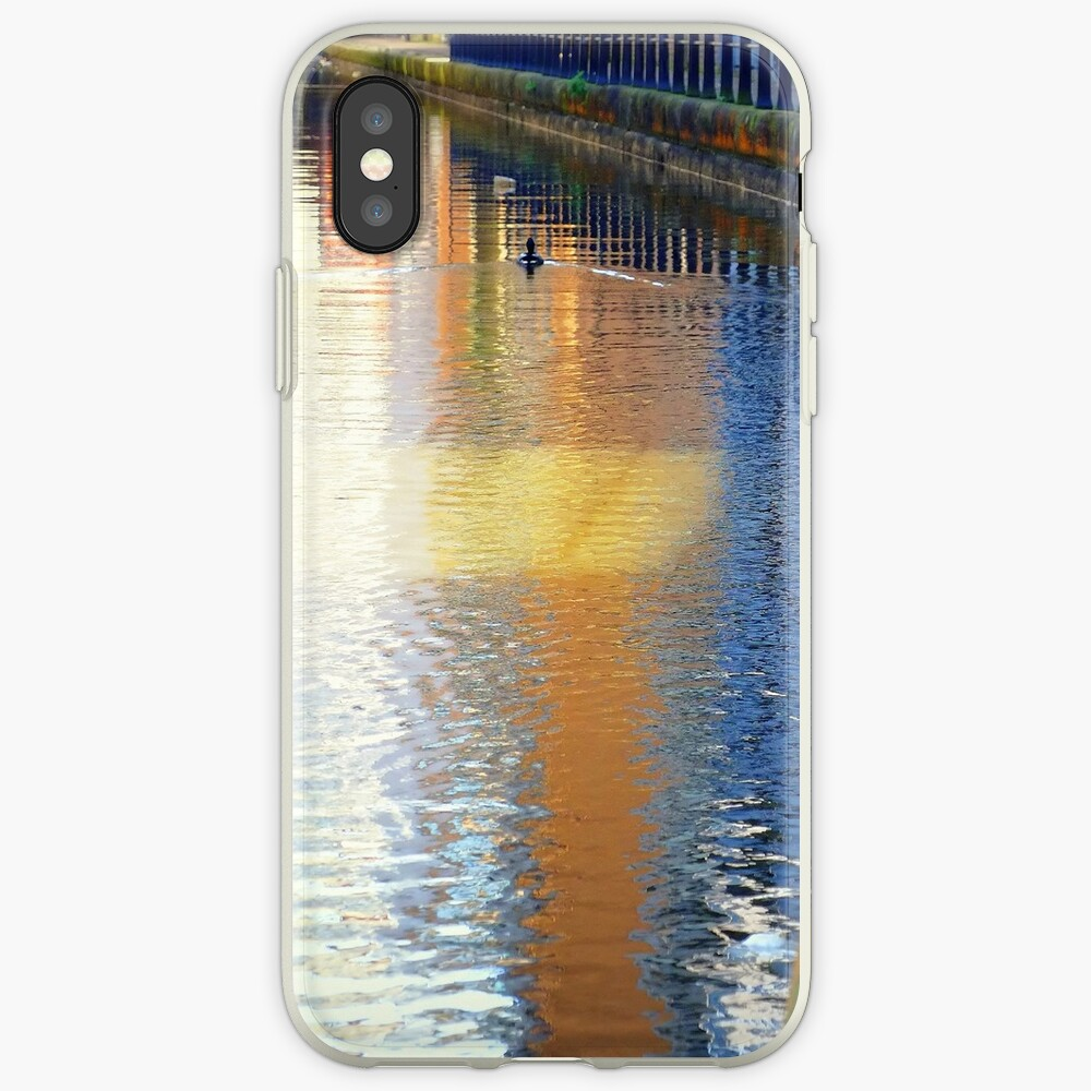 Rochdale Gold iPhone Case & Cover