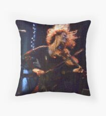 2014 in Review - 3 Throw Pillow