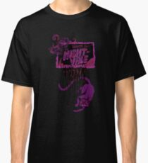 Zombie Night Vale Khoshekh Classic T-Shirt
