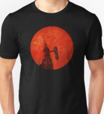 "Netflix® Castlevania - ""Moon and Tower"" T-Shirt & Memorabilia Unisex T-Shirt"