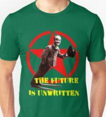 Little Tich - The Future is Unwritten Unisex T-Shirt