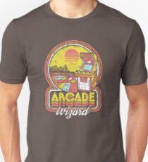 Arcade Wizard Unisex T-Shirt