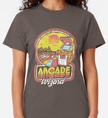Arcade Wizard Classic T-Shirt