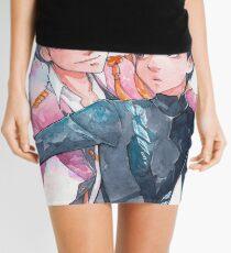 Vikturi YURI ON ICE Minifalda