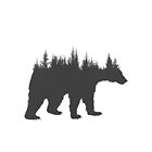 Bear  by Hangout22