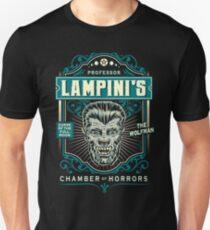 Lampini Wolfman T-Shirt