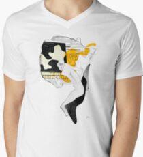 Powidoki Powidokow Men's V-Neck T-Shirt