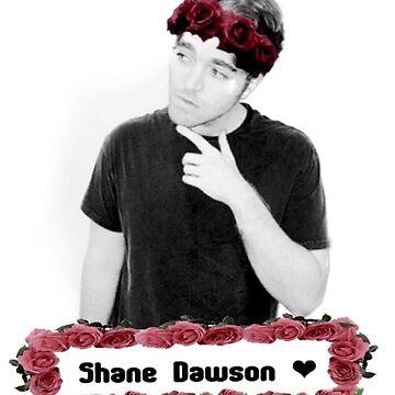 Shane Dawson by Randomlaurmau