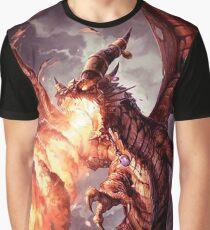 Alexstrasza - hearthstone Graphic T-Shirt