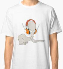 Roger's Ass Classic T-Shirt