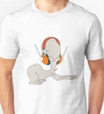 Roger's Ass T-Shirt