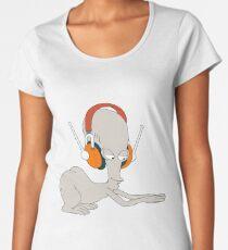 Roger's Ass Women's Premium T-Shirt