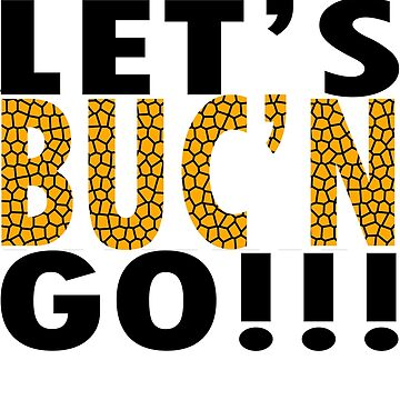 Let's BUCN Go by ashhh91