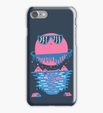 Happy Outdoors iPhone Case/Skin