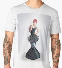 Winter Gothic Men's Premium T-Shirt