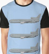 RAF TriStars K1 KC1 and C2 Graphic T-Shirt