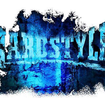 «HARDSTYLE» par Lytazo