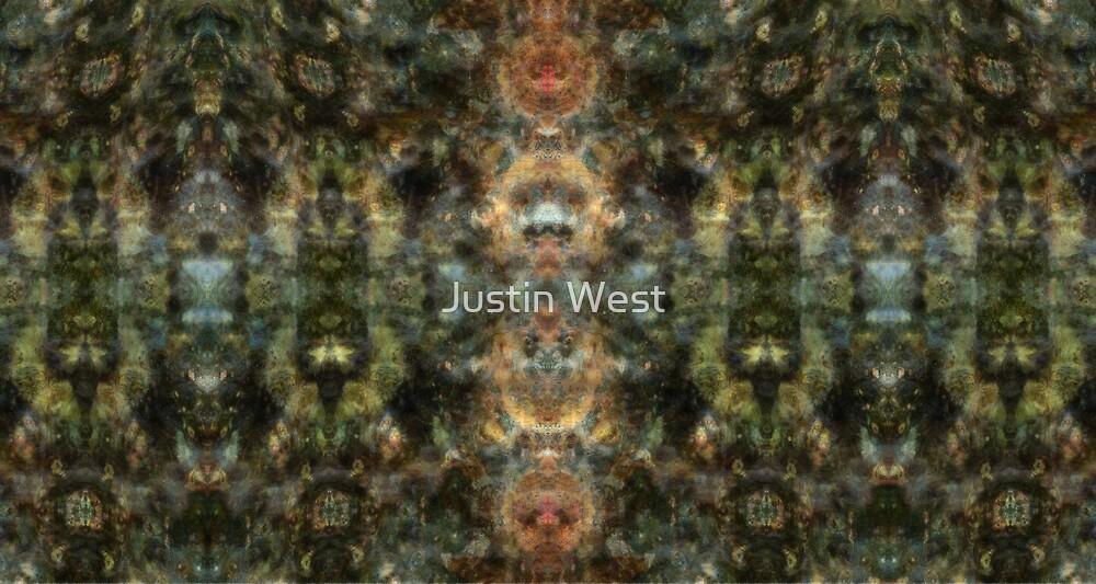 Rachel by Justin West