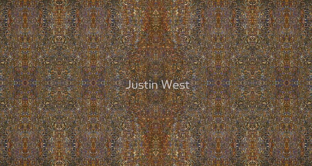 Amanda by Justin West