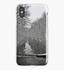Saucon Creek iPhone Case/Skin