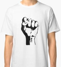 Fist Of Resistance  Classic T-Shirt