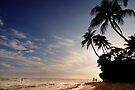 5:38 PM Hawaii Time by Alex Preiss