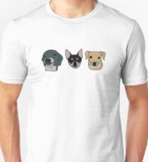Jenna's Dogs T-Shirt