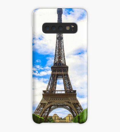 Eiffel Tower 11 Case/Skin for Samsung Galaxy
