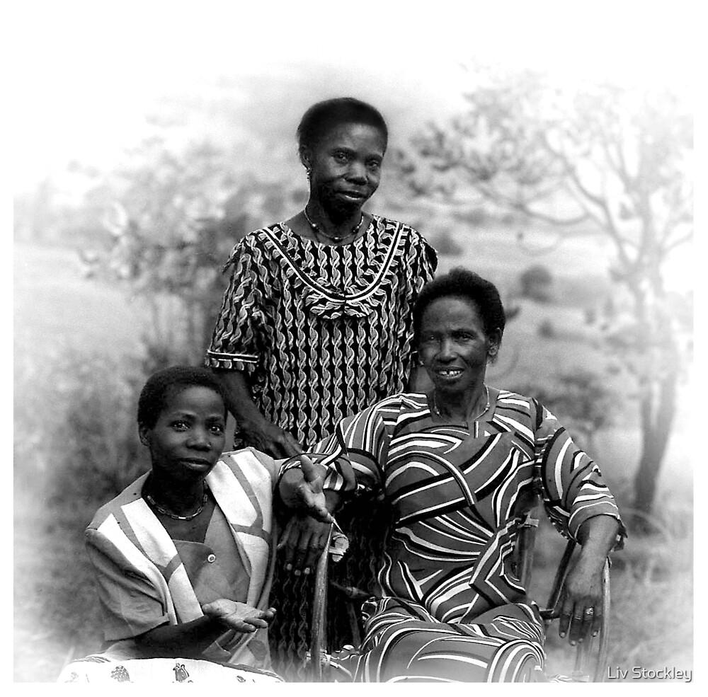 Kigonsera Women by Liv Stockley