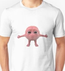 Lil Dicky Brain  T-Shirt