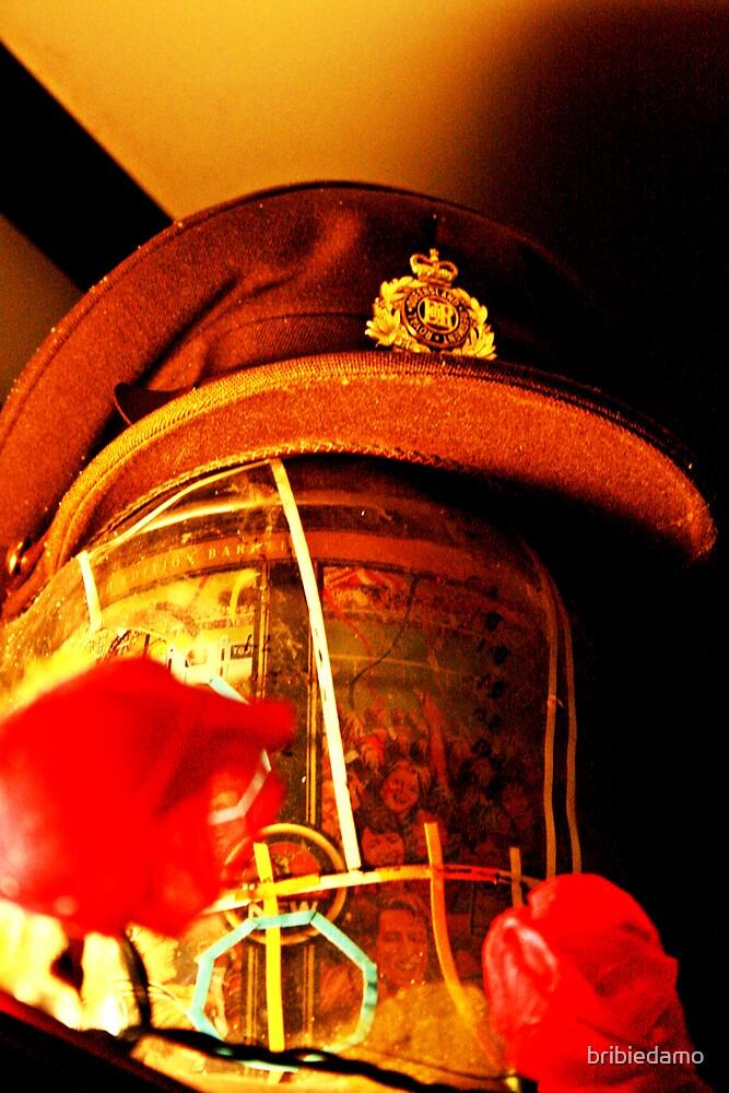 My Fathers' Hat by bribiedamo