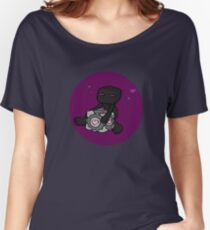 ender and his companion Women's Relaxed Fit T-Shirt