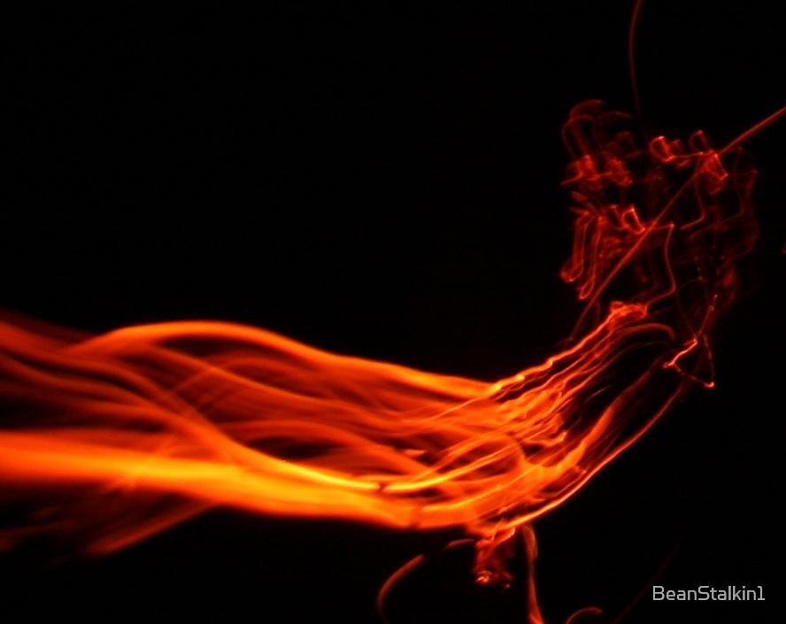 Flames by BeanStalkin1