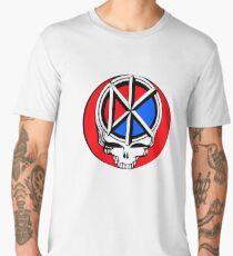 Dead kennedys skull tee Men's Premium T-Shirt