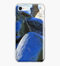 To The American People From A Grateful Armenian People At The Red Cross -- 2 iPhone Case/Skin