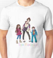 Team Mumaroo One T-Shirt