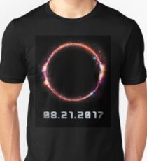 Total Solar Eclipse August 21 2017 T-Shirt T-Shirt