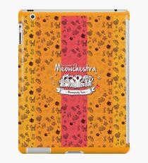 MEOWCHESTRA - Cute Cat Pattern iPad Case/Skin
